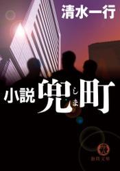 小説 兜町(しま)
