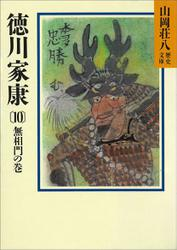 徳川家康(10) 無相門の巻