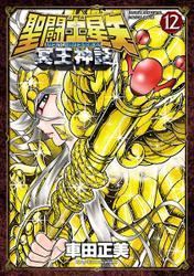 聖闘士星矢 NEXT DIMENSION 冥王神話