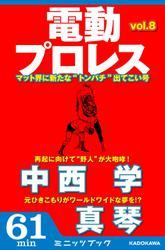 電動プロレス vol.8