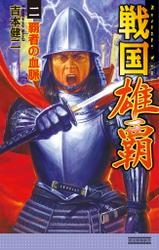 戦国雄覇2 覇者の血脈