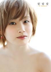高橋愛モーニング娘。ラスト写真集『愛愛愛』