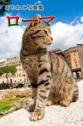 まちねこ写真集・ローマ