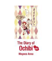 The Diary of Ochibi-san (オチビサンEnglish ver.)
