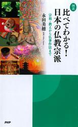[図説]比べてわかる! 日本の仏教宗派 宗祖・教えから仏事作法まで