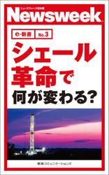 シェール革命で何が変わる?(ニューズウィーク日本版e-新書No.3)