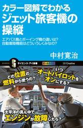 カラー図解でわかるジェット旅客機の操縦 エアバス機とボーイング機の違いは?自動着陸機能はどういうしくみなの?