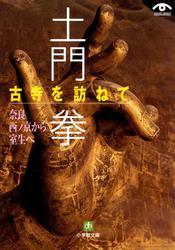 土門拳 古寺を訪ねて 奈良西ノ京から室生へ(小学館文庫)