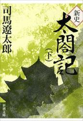 新史 太閤記(下)