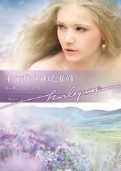 手なずけられた花嫁【ハーレクイン文庫】