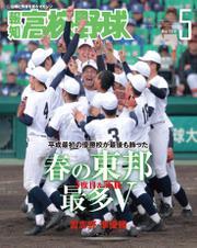 報知高校野球2019年5月号