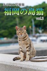 まちねこ写真集・福岡の島猫 vol.3