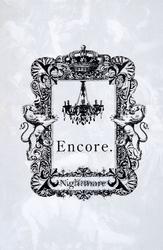 ナイトメア公式ツアーパンフレット 2006 2006 Last Tour Encore.