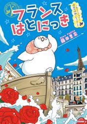 フランスはとにっき 海外に住むって決めたら漫画家デビュー