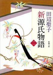新源氏物語(中)