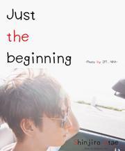 Just the beginning(DVDなしバージョン)