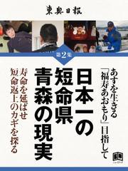 日本一の短命県青森の現実 2