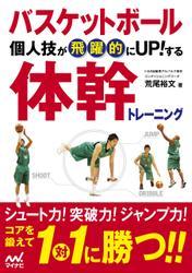 バスケットボール 個人技が飛躍的にUP!する 体幹トレーニング