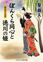 ぼんくら同心と徳川の姫 雨あがりの恋
