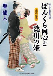ぼんくら同心と徳川の姫 恋の稲妻