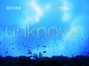 unknown (未知の海)