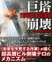 巨塔崩壊 TOWER DOWN【上下合本版】