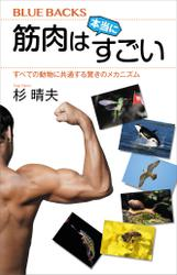 筋肉は本当にすごい すべての動物に共通する驚きのメカニズム