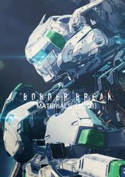 BORDER BREAK MATERIALS [2018]