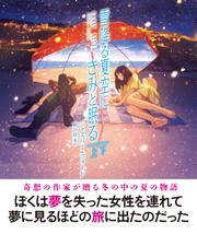 雪降る夏空にきみと眠る 【上下合本版】
