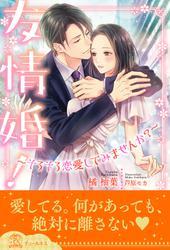 【全1-6セット】友情婚!~そろそろ恋愛してみませんか?~【イラスト付】