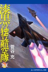 漆黒の独立航空隊(3)