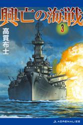 興亡の海戦(3)