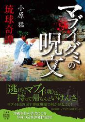 琉球奇譚 マブイグミの呪文