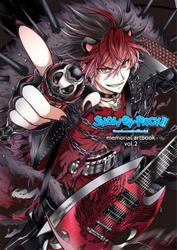 SHOW BY ROCK!! memorial artbook vol.2