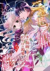 ニセモノ姫と溺愛王子~氷の仮面に隠された10年目の渇愛~【分冊版】5