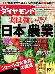 週刊ダイヤモンド (4/13号)