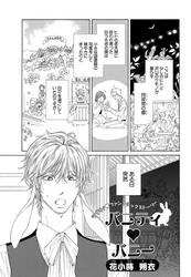 花丸漫画セレクション バニティ バニー
