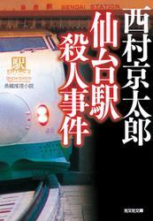 仙台駅殺人事件~駅シリーズ~