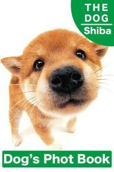 THE DOG Photo Book Collection Shiba