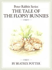 The PeterRabbit Series3 THE TALE OF THE FLOPSY BUNNIES