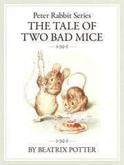 The PeterRabbit Series7 The Tale of Two Bad Mice