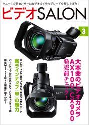 ビデオサロン (2014年3月号)