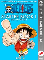 ONE PIECE STARTER BOOK 1