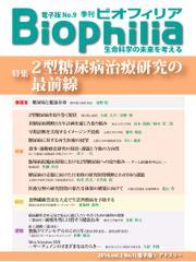 Biophilia (2014年春号)