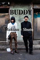 BUDDY~Makusu×Shuto~ vol.1
