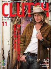 CLUTCH Magazine(クラッチ・マガジン) (Vol.32)