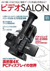 ビデオサロン (2014年11月号)