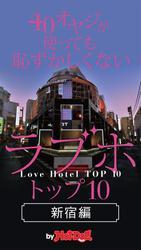 バイホットドッグプレス 40オヤジのためのラブホトップ10新宿編 2014年 12/26号