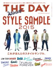 THE DAY (No.9 2015 Winter Issue)