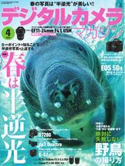 デジタルカメラマガジン (2015年4月号)